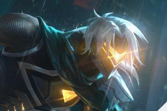 LMHT: Riot Games bất ngờ công bố trang phục Siêu Phẩm tiếp theo sẽ thuộc về Varus