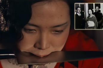 Vụ án sát nhân geisha đầy biến thái từng gây tranh cãi khi được đưa lên phim 18+ của Nhật Bản