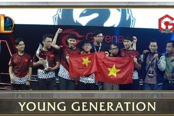Young Generation - Hồi kết của câu chuyện cổ tích giữa đời thường