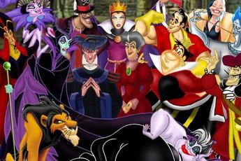 Nhìn kết cục bi thảm của dàn phản diện, hóa ra phim hoạt hình Disney cũng rất đen tối đấy chứ!