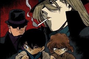 Nếu chị gái của mình không chết thì liệu Haibara có mến Conan hay sẽ giết cậu vì Tổ Chức Áo Đen?