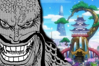 One Piece: Tại sao Kaido lại nói Wano đặc biệt? Đây có thể là 7 lý do khiến gã Tứ Hoàng đóng đô tại xứ sở này?
