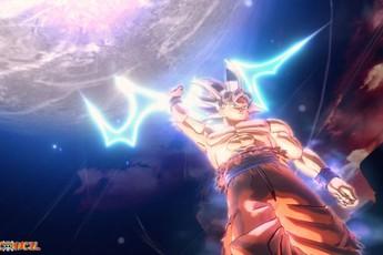 """Dragon Ball Super: Thất bại với Ultra Instinct """"đơn thuần"""", Goku có thể kết hợp với tuyệt kĩ này để đánh bại Granola?"""