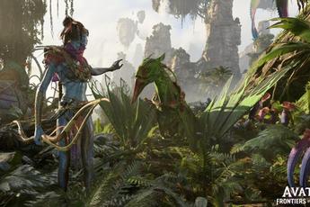 """Tái hiện lại siêu phẩm Avatar trên game, NPH khiến người chơi thất vọng khi tuyên bố """"Chỉ dành cho hệ máy mới nhất"""""""