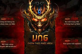 Scandal giành quyền phát hành bom tấn từ 1 ông lớn gây chấn động nhất lịch sử game Việt, VNG là vai chính