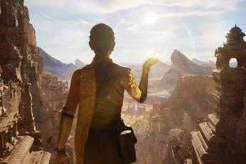 Unreal Engine 5, công nghệ đồ họa tân tiến giúp xóa khoảng cách giữa game và đời thực