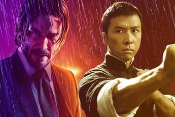 John Wick 4 bắt đầu bấm máy, kèo đấu tay đôi giữa Chân Tử Đan với Keanu Reeves chính thức được chốt