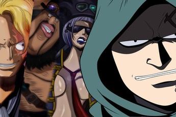 Hé lộ 6 mức truy nã mới trong One Piece, tiền thưởng của chỉ huy quân Cách Mạng thấp đến bất ngờ