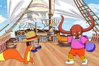 MXH bùng nổ ảnh chế sau khi One Piece chapter 1018 ra mắt, từ Tứ Hoàng đến Thất Vũ Hải lẫn Thần Nika đều mang ra tấu hài