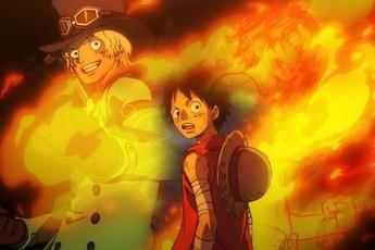 One Piece: Sau con trai Vua hải tặc, đây là 7 nhân vật khả năng cao sớm có tiểu thuyết riêng