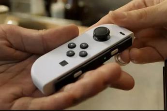 """Chưa ra mắt, Nintendo Switch OLED đã bị """"bóc phốt"""" vì lỗi trôi analog"""