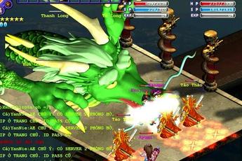 NPH này từng một thời rồng phượng tại VN và 3 trò chơi khiến game thủ quặn thắt khi nhớ về thanh xuân