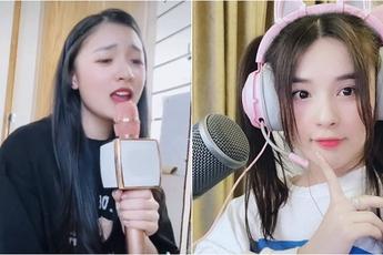 MC Phương Thảo khoe giọng hát, dàn streamer mê mẩn với bài hát hot nhất Liên Quân hiện tại