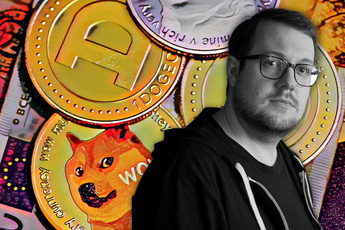 Sốc! Cha đẻ Dogecoin khẳng định tiền mã hóa là lừa đảo