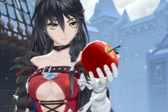 10 game giảm giá cực hot dành cho game thủ yêu thích anime (phần 2)