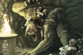 8 quái vật quyền lực nổi tiếng trong thần thoại khắp thế giới (P.1)