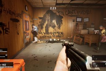 """""""Hậu duệ"""" Left 4 Dead hé lộ gameplay 4K, tốc độc khung hình không giới hạn"""