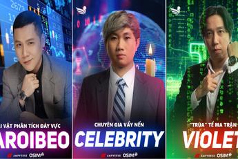"""SBTC Esports thông báo nhân sự mới """"đùa như thật"""", nhưng fan lại hoang mang vì nghi vấn Celebrity """"giải nghệ làm HLV""""?"""