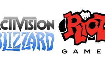 """Nhân viên Riot Games bình luận về scandal phân biệt giới tính của Activision Blizzard: """"Vụ kiện này là điều tốt"""""""