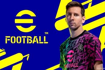 """""""Hậu duệ"""" PES bỏ phát hành theo năm, chuyển thành cập nhật chuyển nhượng như FIFA Online 4"""