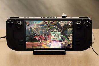 Valve tuyên bố Steam Deck không ngán bất kỳ game PC nào, đặt mục tiêu 30 FPS
