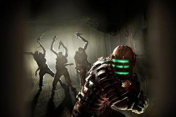 Bom tấn kinh dị Dead Space chính thức có phiên bản Remake