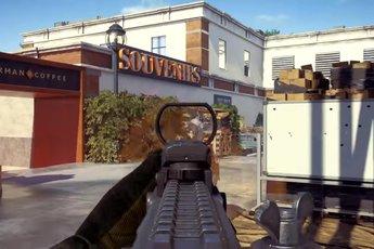Tất tần tật những điều cần biết về Tom Clancy's XDefiant, game bắn súng miễn phí mới của Ubisoft