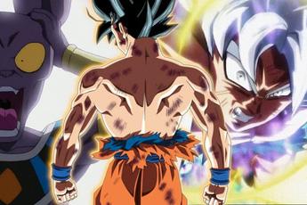 Goku có phải là nhân vật phản diện thực sự của Dragon Ball Super, vì sức mạnh mà nhiều lần khiến trái đất gặp nguy?