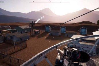 Game thủ tái tạo lại tựa game bắn súng tuổi thơ Project I.G.I trong tựa game Far Cry 5