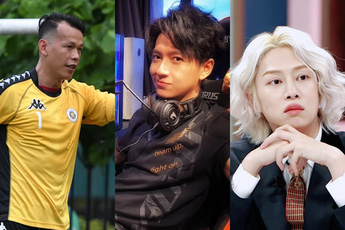 """Những người nổi tiếng đồng thời cũng là cao thủ LMHT: """"Fan cuồng"""" Faker, thủ môn ĐT Việt Nam đều góp mặt"""