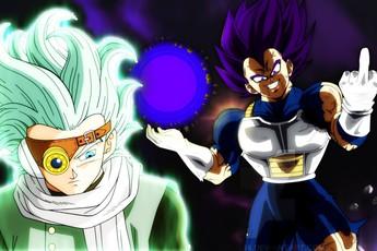 """Dragon Ball Super: Granola không phải phản diện chính mà chỉ là """"con tốt"""" cho kẻ khác nhằm thao túng Rồng Thần?"""