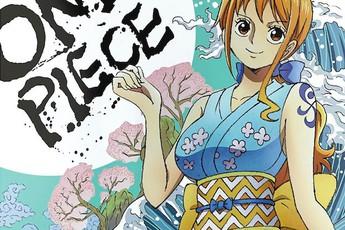 Điểm qua 4 lý do giúp Nami là một trong những nhân vật được yêu thích nhất One Piece mấy chục năm qua?