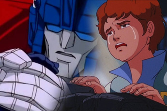 """Nhân dịp sinh nhật 35 tuổi, huyền thoại """"Transformers: The Movie"""" tái xuất hứa hẹn phá đảo mọi màn ảnh"""