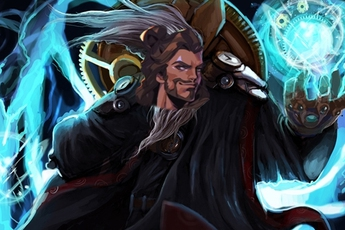 LMHT: Riot Games nhá hàng tướng mới Akshan sẽ có khả năng hồi sinh hoặc tái tạo sự sống