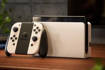 Nintendo chính thức ra mắt phiên bản Nintendo Switch OLED mới với màn hình 7 inch, giá chỉ 8 triệu VNĐ