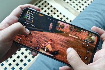 Top 4 điện thoại chơi game đỉnh nhất nửa đầu năm 2021