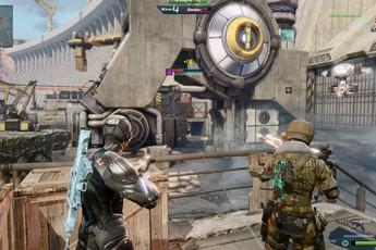 MARS, game bắn súng hấp dẫn mới xuất hiện trên Steam, miễn phí 100%