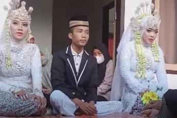 Nghe tin người yêu cũ cưới vợ, cô gái mạnh dạn cầu hôn và cái kết khiến netizen ngã ngửa