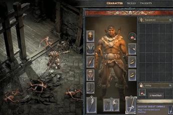 Blizzard chìm trong hỗn loạn, tương lai Diablo IV mờ mịt