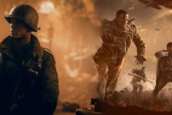 Call of Duty: Vanguard hé lộ ngày ra mắt ngay trong tuần này