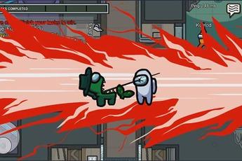 Loạt game hấp dẫn đưa người chơi vào vai quái vật tàn sát không gớm tay