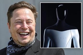Elon Musk đang phát triển Tesla Bot – robot hình người chuyên làm công việc nhàm chán, hứa không xâm chiếm thế giới