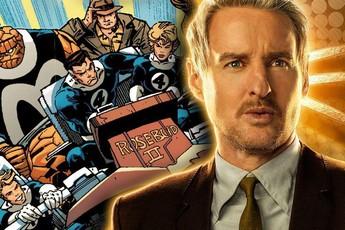 Tìm hiểu về nhân vật từng suýt chút nữa xóa sổ nhóm siêu anh hùng đầu tiên ra khỏi Marvel
