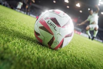 Xuất hiện game bóng đá mới UFL, đồ họa cực đẹp, thách thức cả FIFA lẫn PES