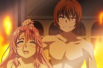 """Phân cảnh gốc của anime """"Isekai 18+"""" Redo Of Healer khiến người đọc rùng mình vì sự tàn bạo"""