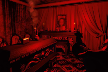 Thần Trùng của Dũng CT đang rất hot, CĐM vẫn phải nhắc tới Lửa Chùa từ chi tiết xuất hiện trong game