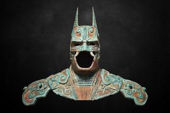Camazotz – Batman phiên bản độc ác trong thần thoại Mesoamerica