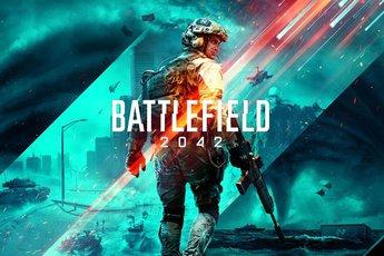 Battlefield 2042 lộ cấu hình chính thức, CPU Core i7 4790, 16GB RAM và RTX 2060