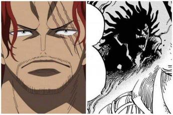 4 nhân vật bị fan One Piece nghi ngờ là hậu duệ của Rocks D. Xebec