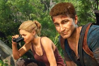 Bom tấn Uncharted 4 và Lost Legacy sắp phát hành trên PC